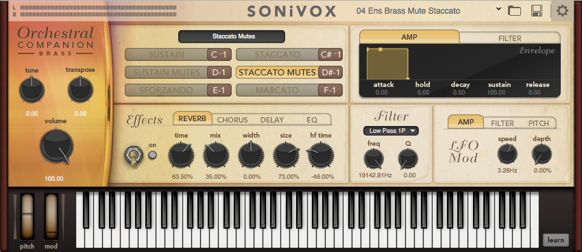 sax vst plugins download