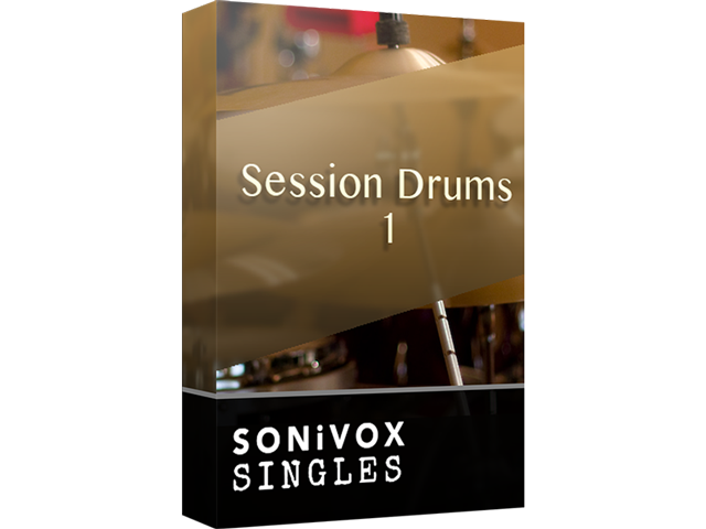 Session Drums 1