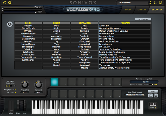 Sonivox Vocalizer Mac Torrent